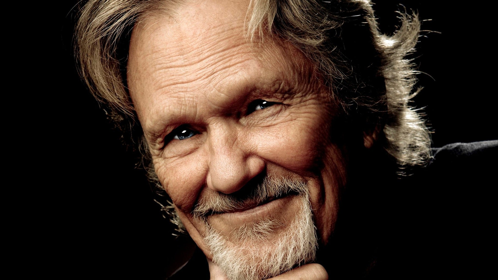 Kris Kristofferson at Belly Up Tavern