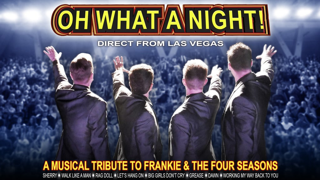 Hotels near Oh What A Night! A Musical Tribute To Frankie Valli and the Four Seasons Events