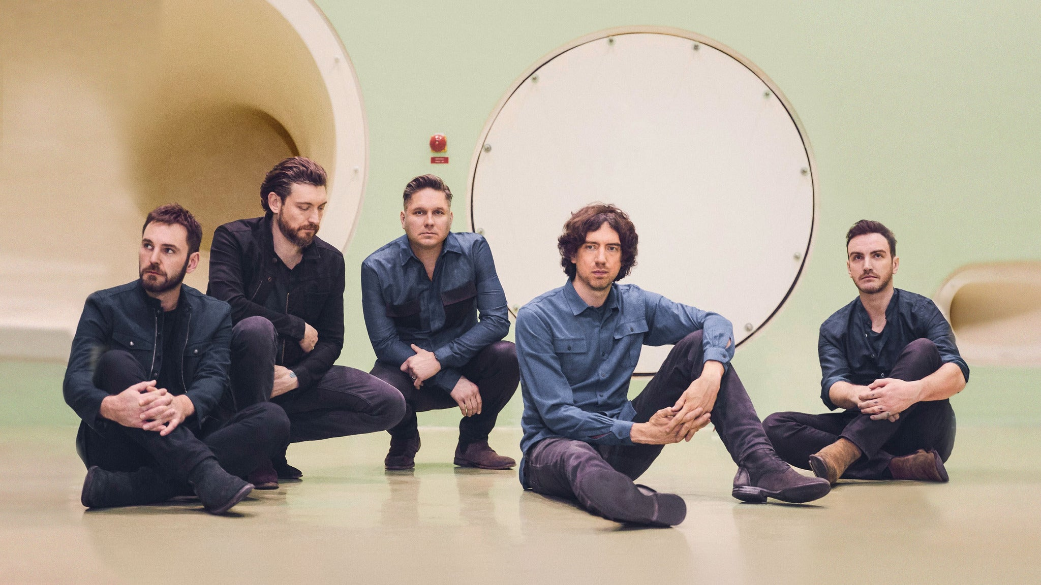 Snow Patrol Acoustic Tour at Paramount Theatre - Denver, CO 80202