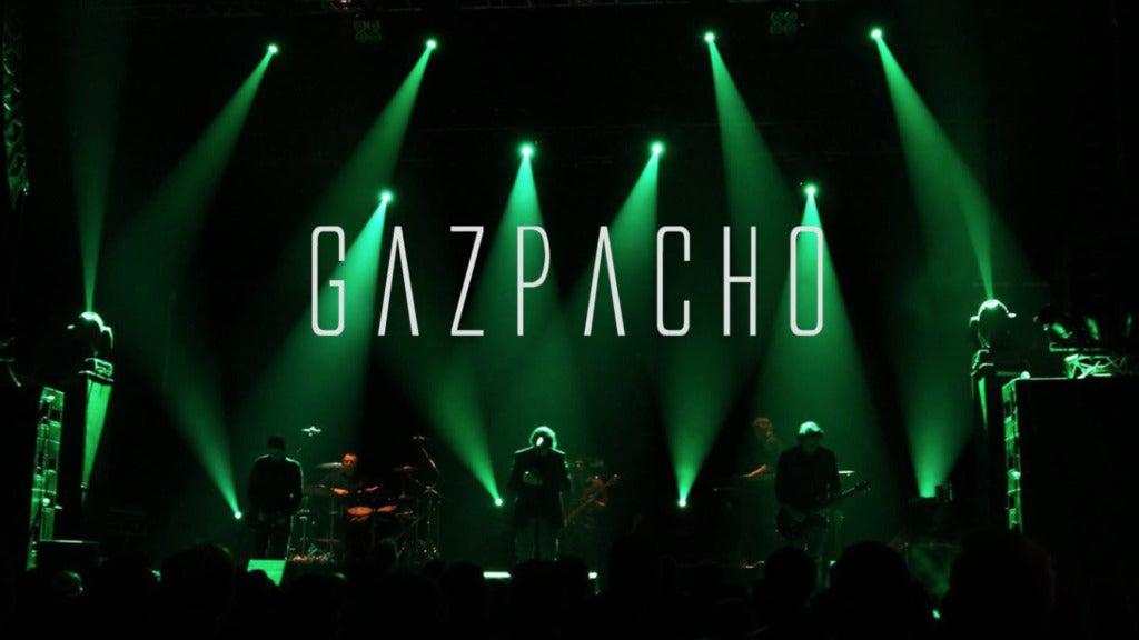 Hotels near Gazpacho Events