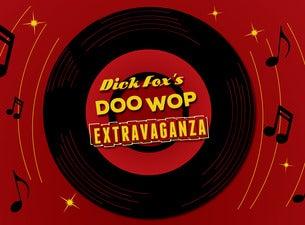 Doo Wop Extravaganza