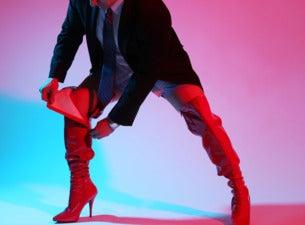 NC Theatre Presents Kinky Boots