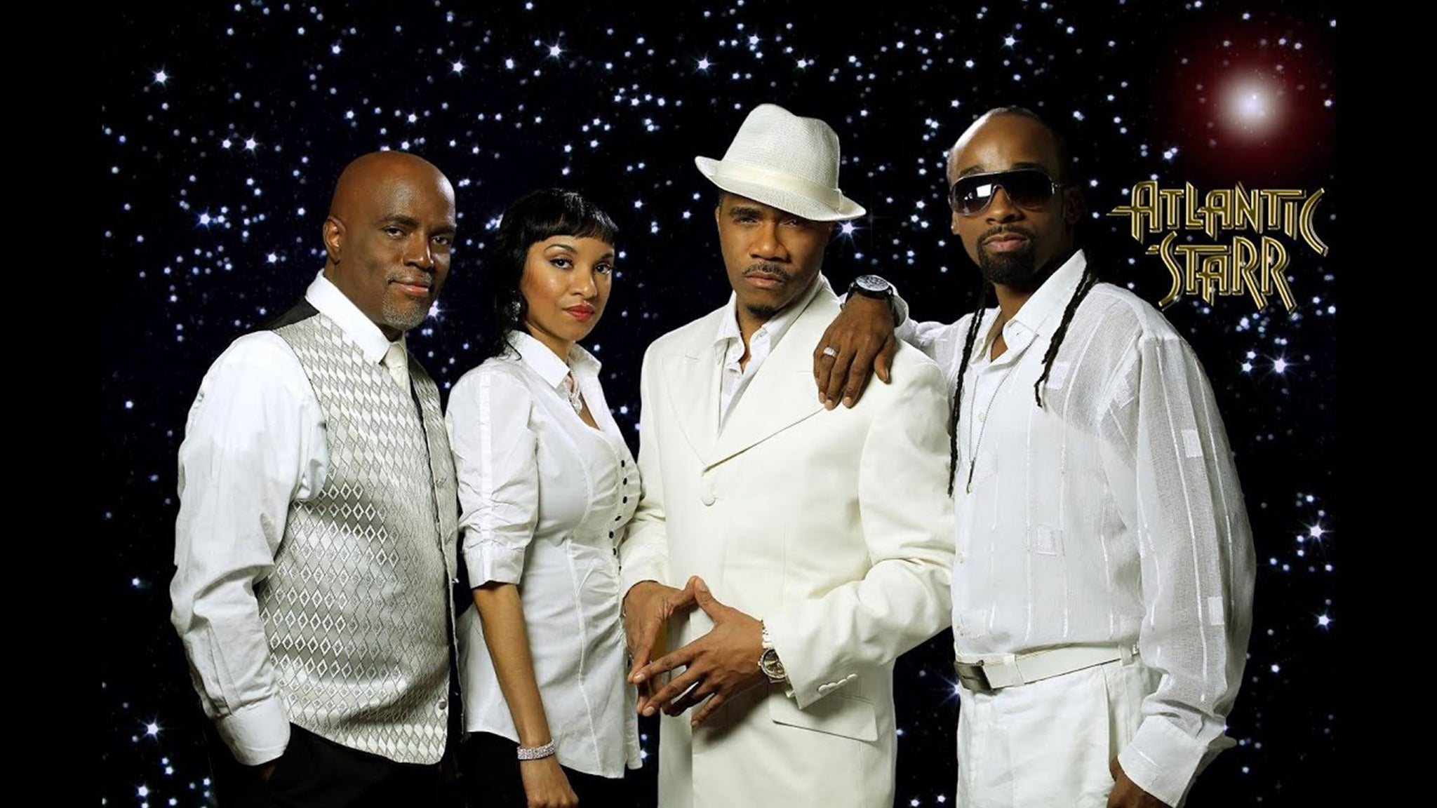Atlantic Starr at Birchmere