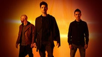 THE SCRIPT - A FREE CONCERT FOR THE HSE / NHS STAFF 3Arena Seating Plan