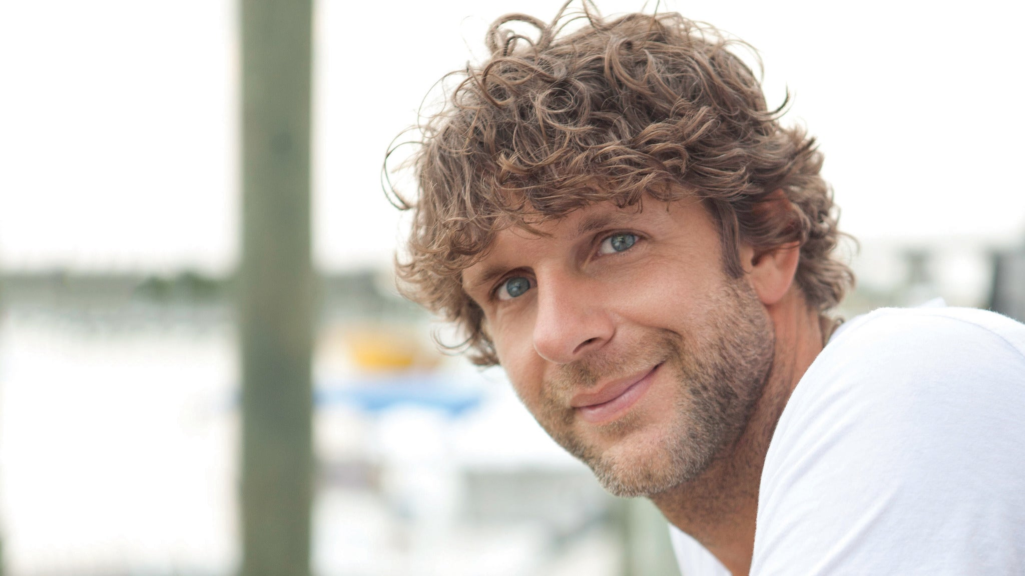 Billy Currington at Redding Civic Auditorium