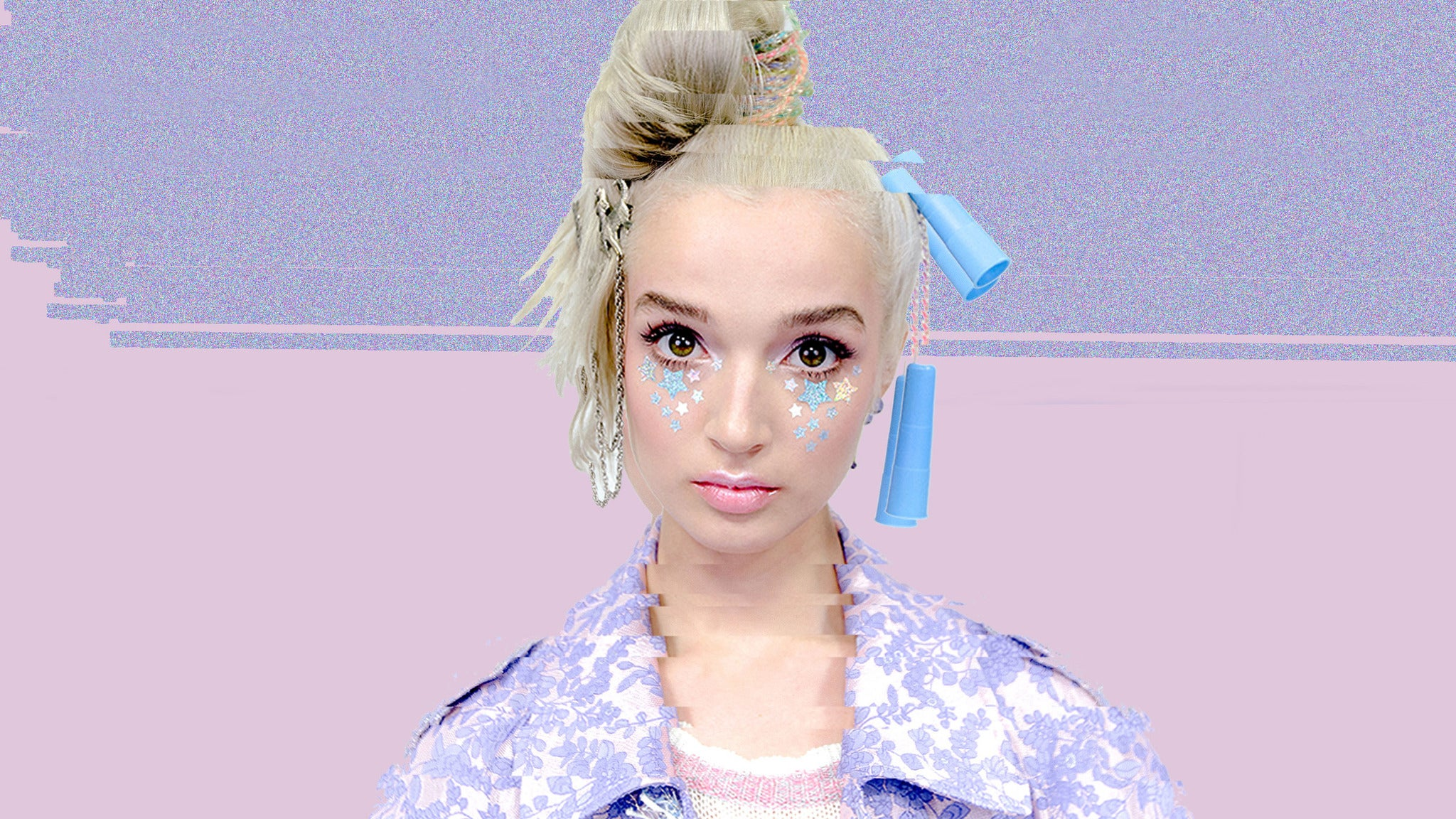 SORRY, THIS EVENT IS NO LONGER ACTIVE<br>Poppy at House of Blues San Diego - San Diego, CA 92101
