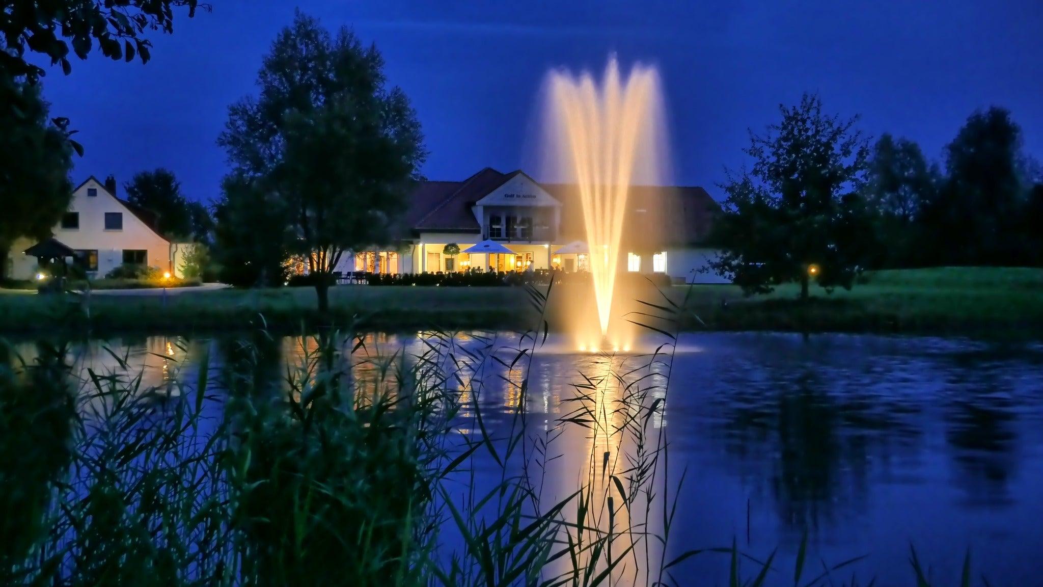 Sommernachtstraum - Das Open Air Kino am See