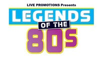 Legends of the 80s