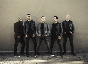 89.7 The River Presents Stone Sour