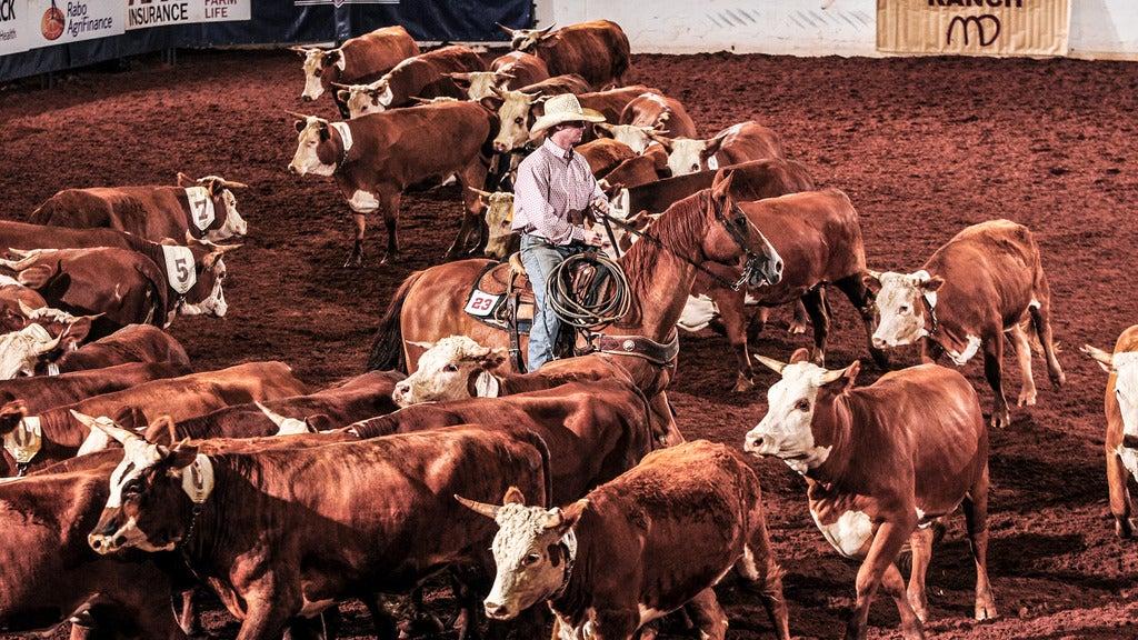 Hotels near Oklahoma Cattlemen's Association Ranch Rodeo Events