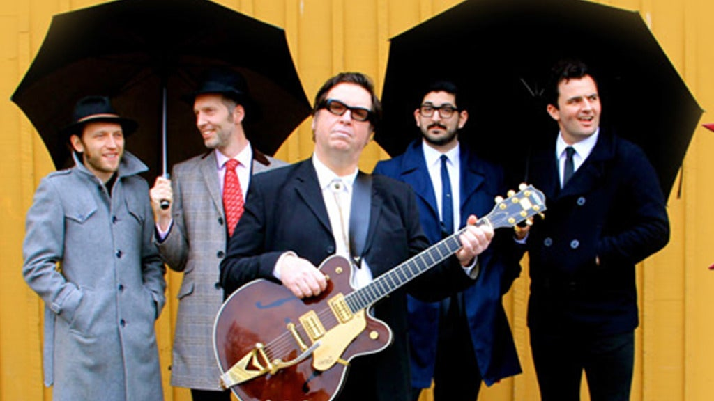 Hotels near The Lonely: Celebrating The Music of Roy Orbison Events