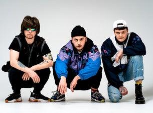Russian Village Boys, 2021-01-22, Hamburg