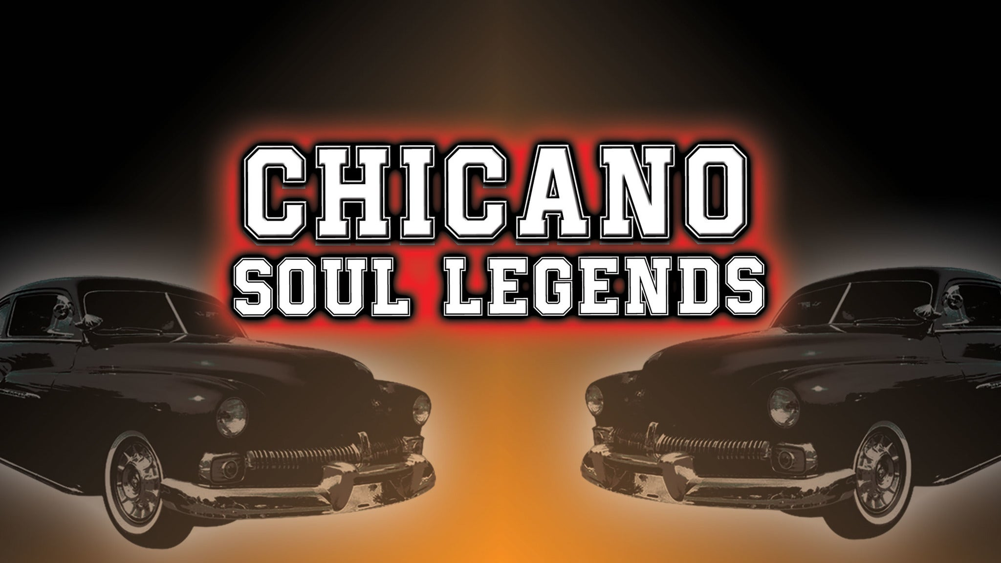 Chicano Soul Legends at Honda Center