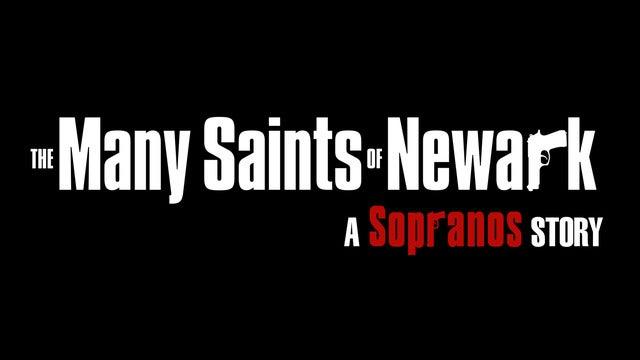 The Many Saints Of Newark