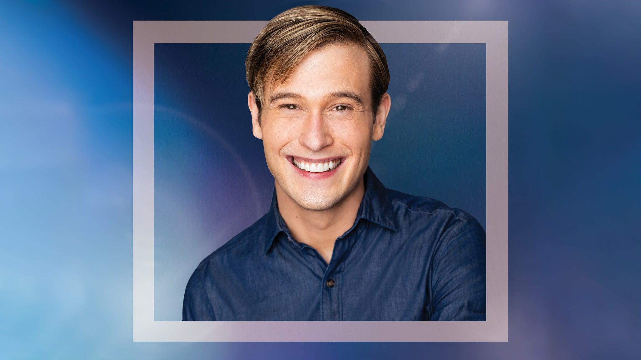 Tyler Henry - Hollywood Medium at FireKeepers Casino