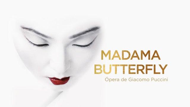Madama Butterfly - Opera Idaho