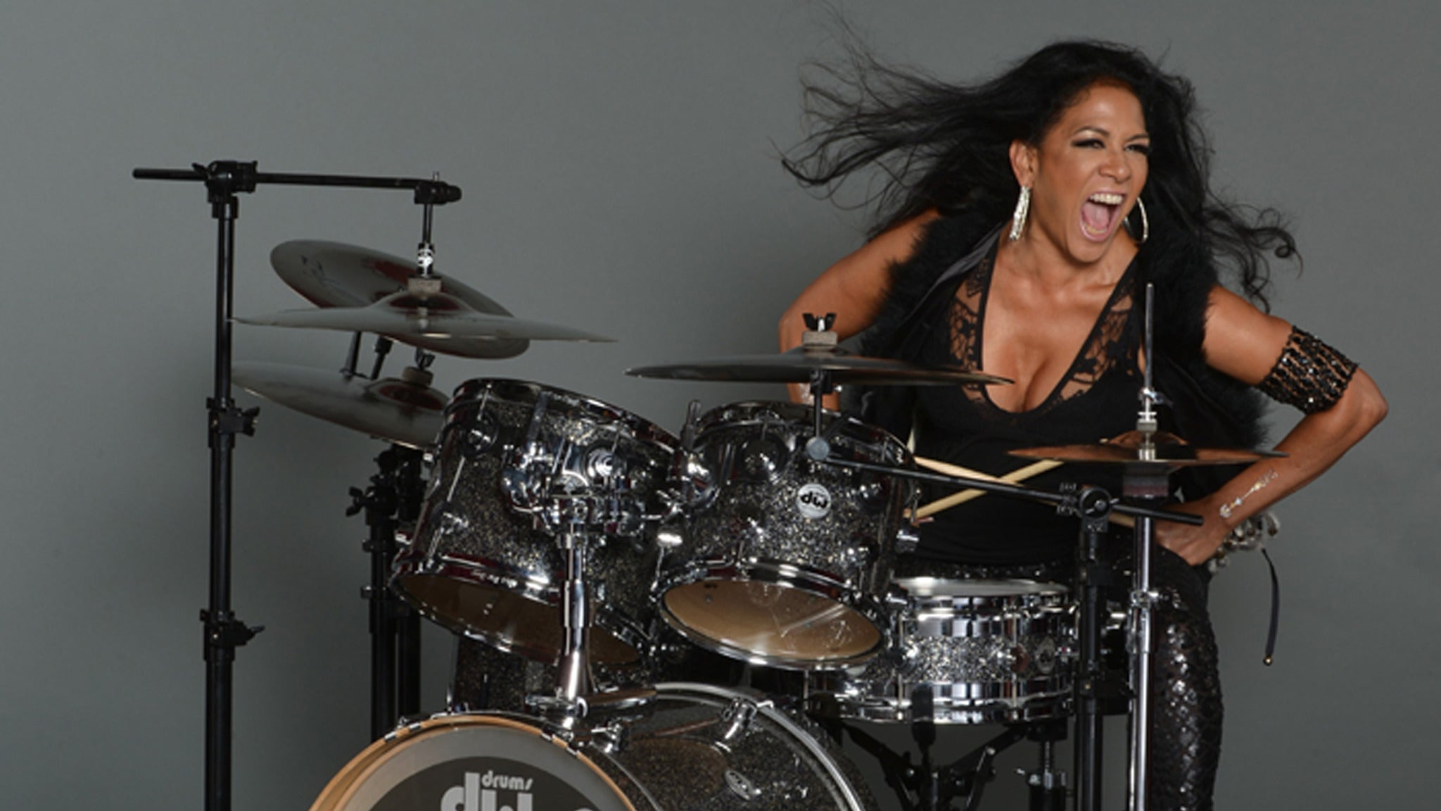 Women Who Rock Featuring Sheila E.
