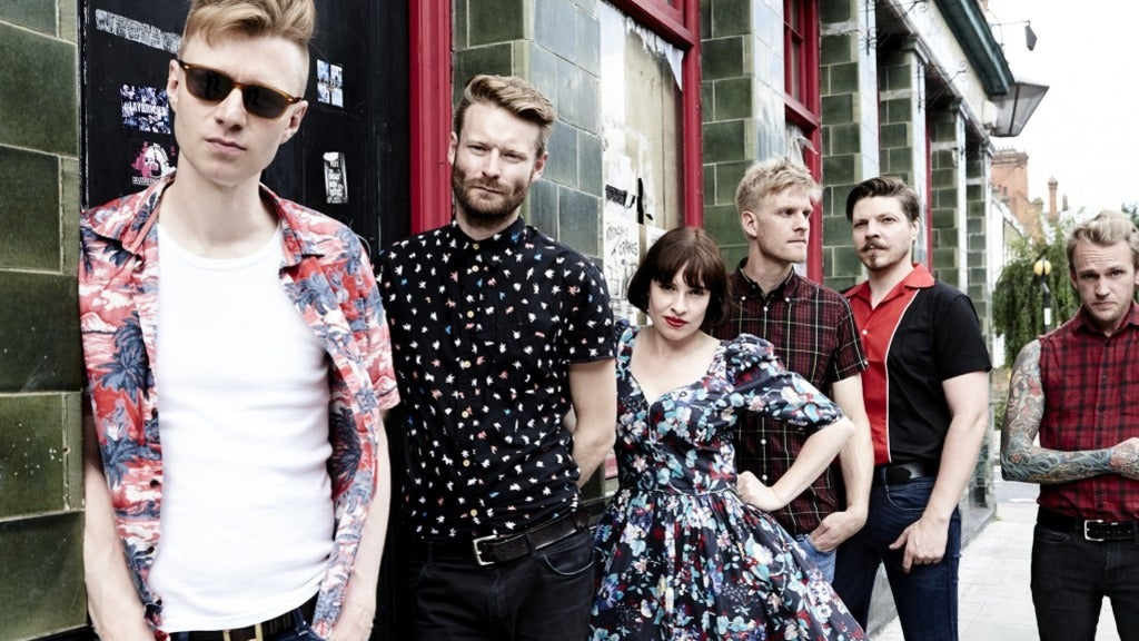 Hotels near Skinny Lister Events