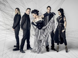 Evanescence + Lindsey Stirling