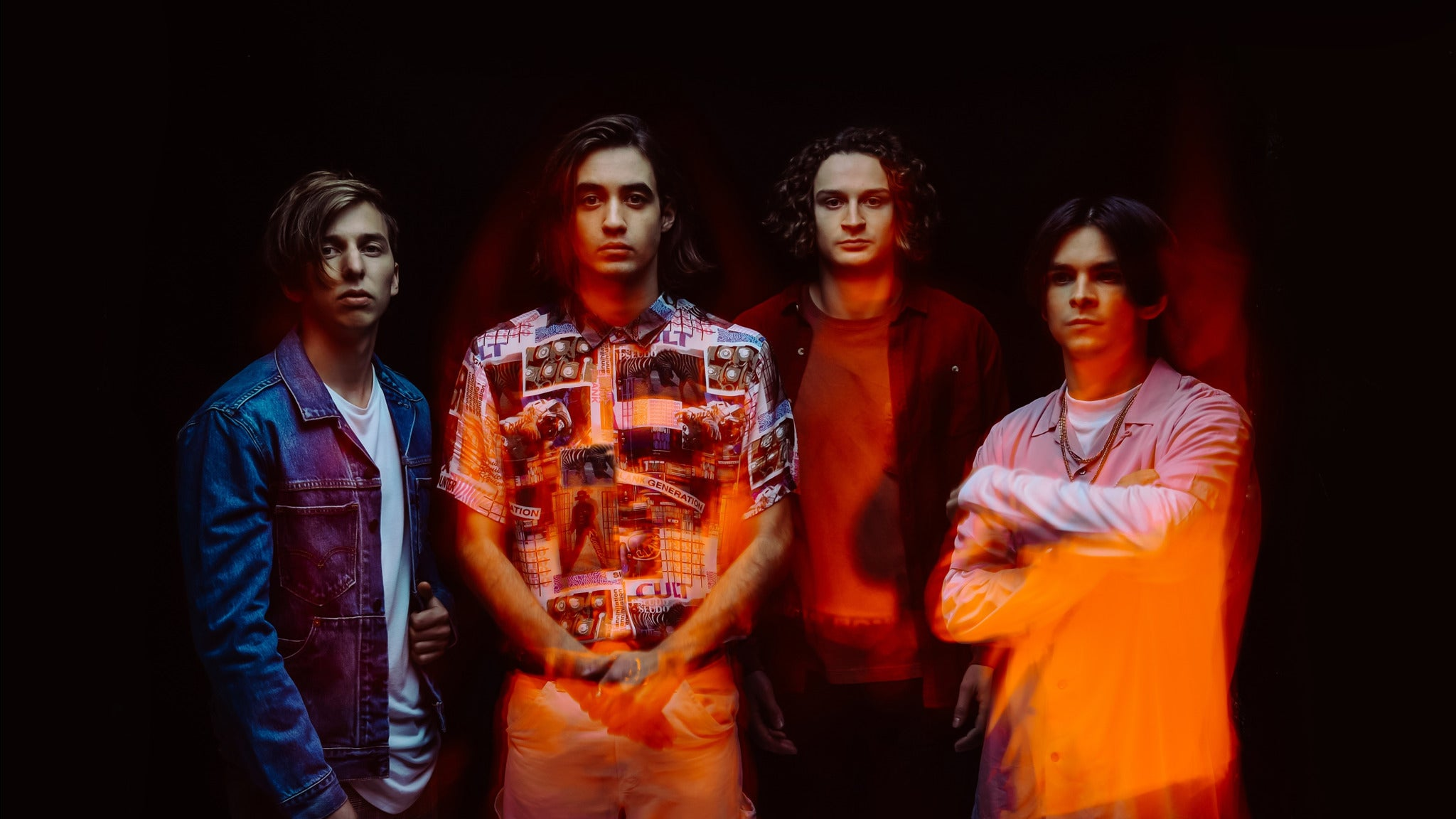 The Noise & Ones To Watch Present The Faim & Stand Atlantic