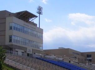 Morgan State Bears Football vs. Saint Francis University Men's Football