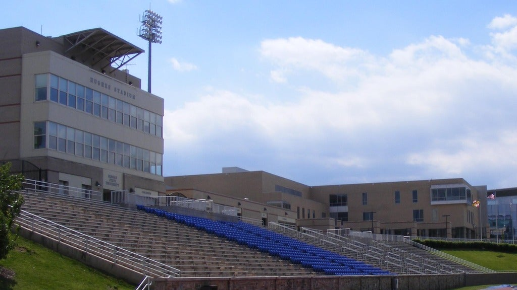 Hotels near Morgan State Bears Football Events