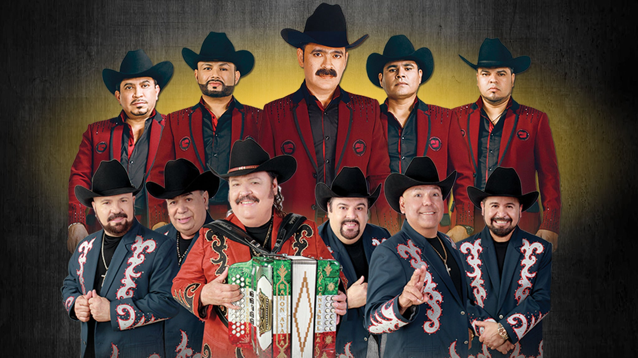 Los Tucanes De Tijuana at Del Mar Fairgrounds