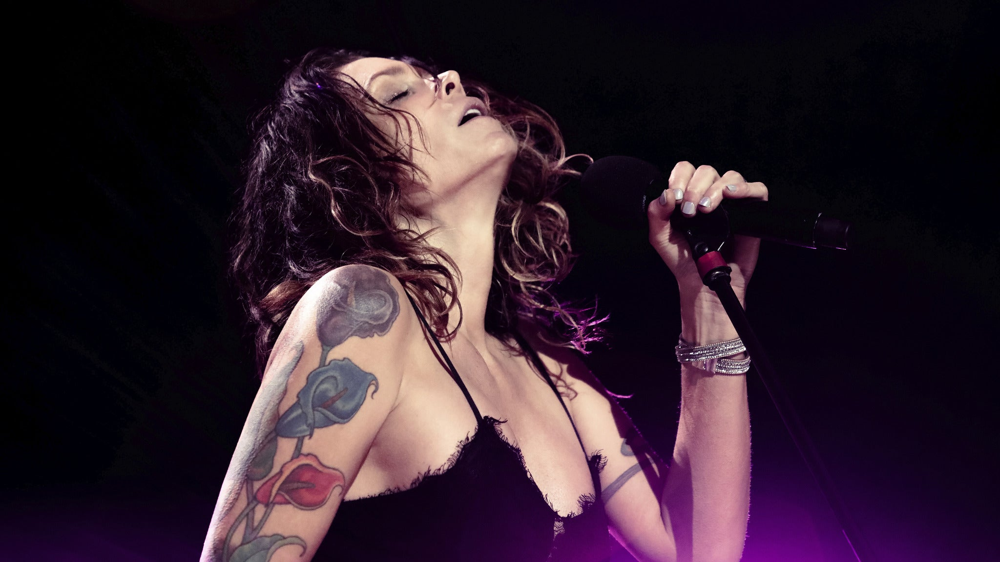 Beth Hart - War In My Mind at The Pageant