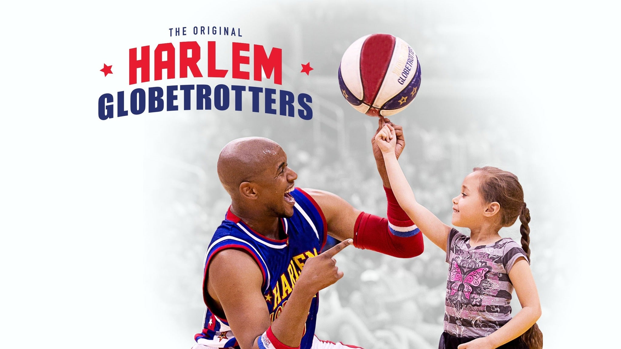 The Harlem Globetrotters | Daytona beach, FL | Ocean Center | December 9, 2017