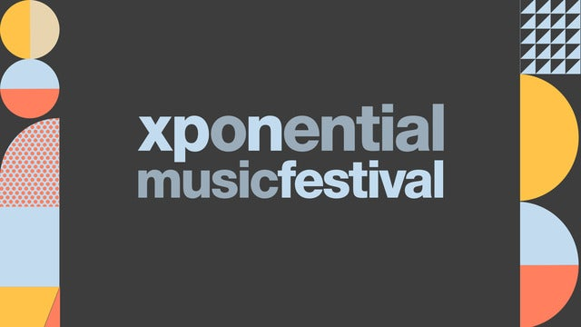 Xponential Music Festival