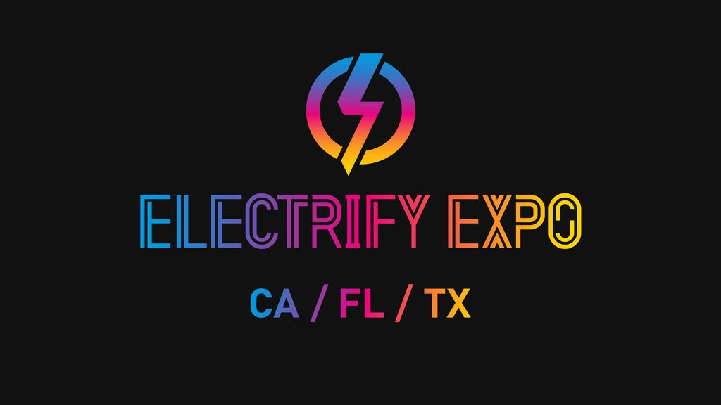Hotels near Electrify Expo Events