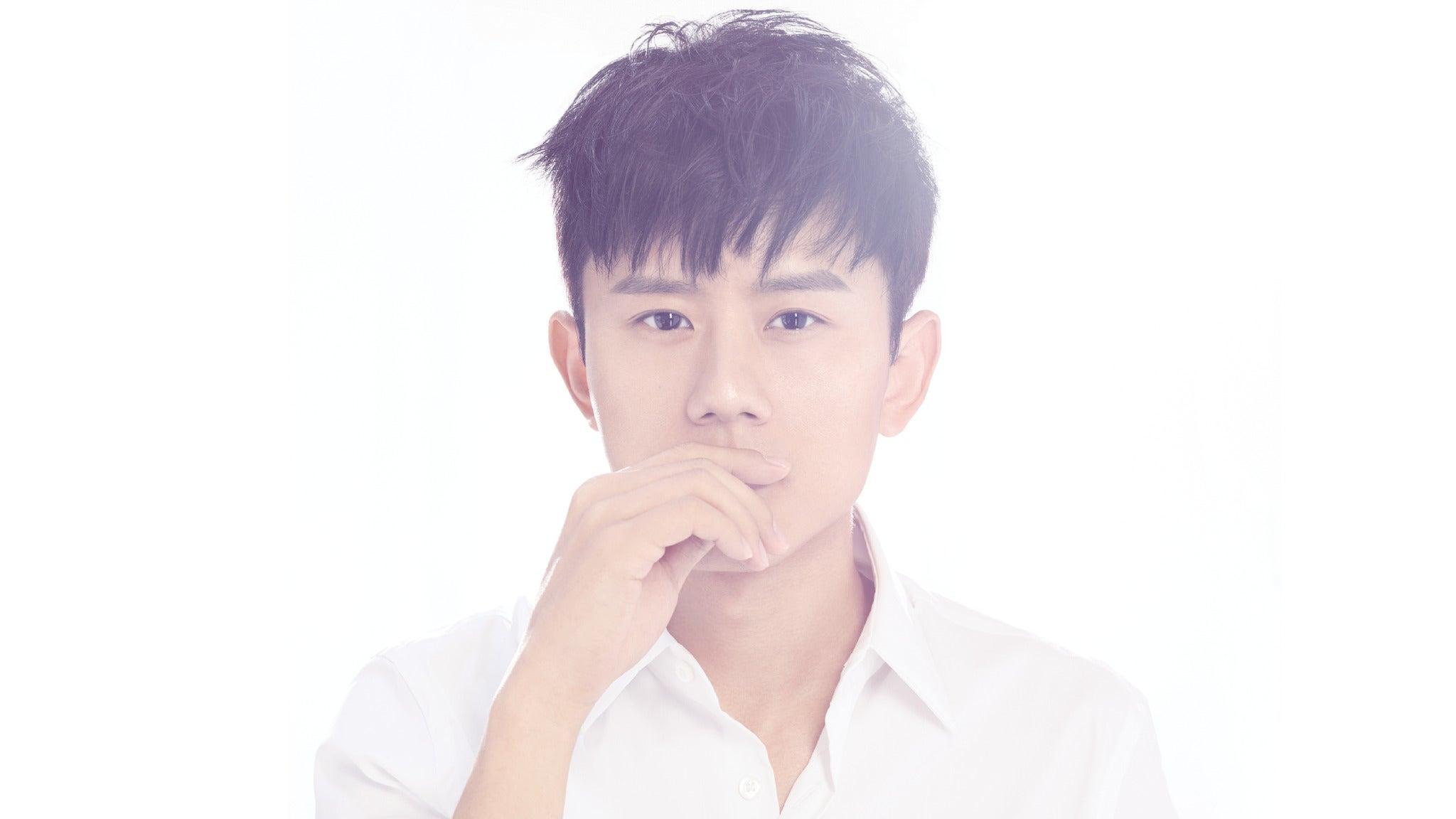 Zhang Jie: Sound of My Heart 2017 World Tour