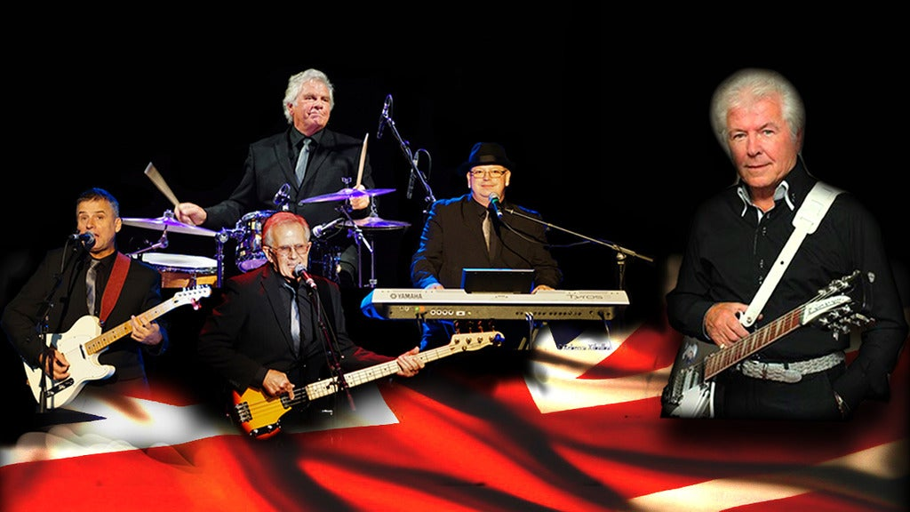 Hotels near Herman's Hermits Events