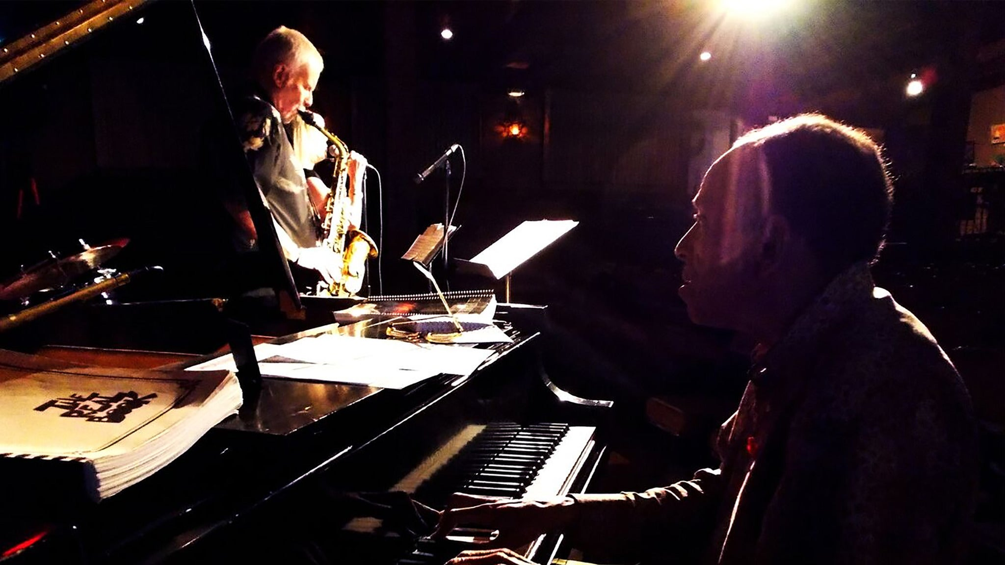 Charles Lewis Quintet +2 - Latin Jazz