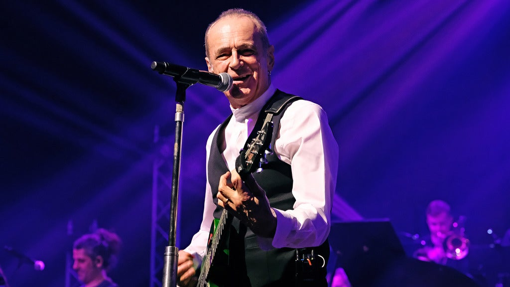 Hotels near Francis Rossi Events