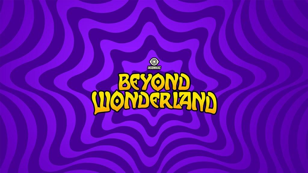 Hotels near Beyond Wonderland Events