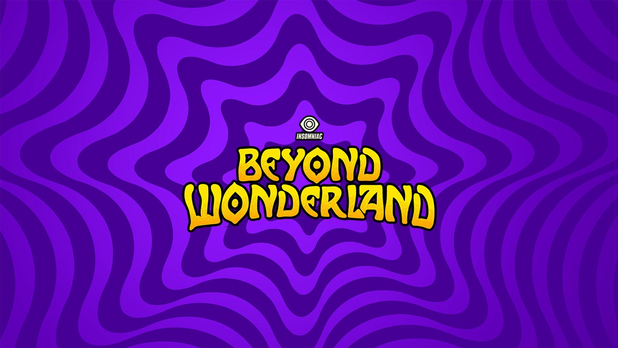 Beyond Wonderland Tickets, 2020-2021 Concert Tour Dates ...