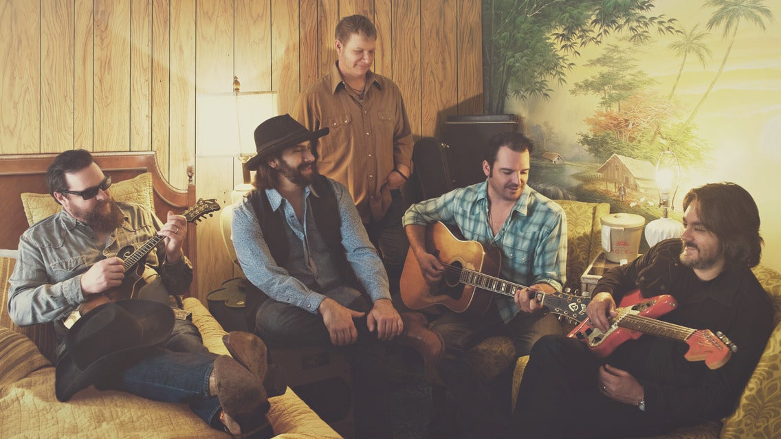 RECKLESS KELLY w/ special guest Jason Mayer...presented by JSP Productions