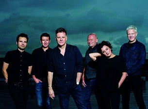 Deacon Blue - To Be Here Someday - The 30th Anniversary Tour