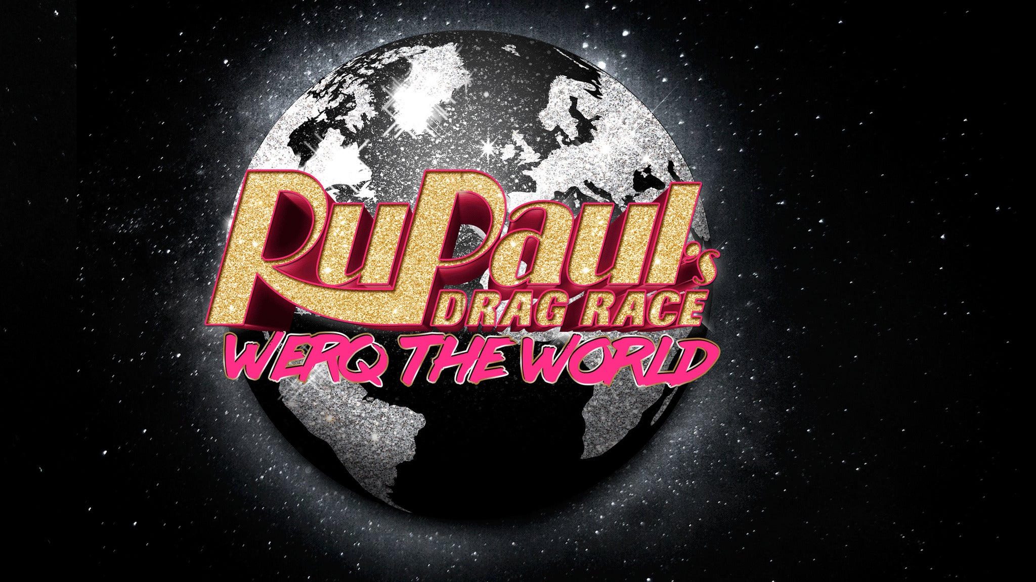 RuPaul's Drag Race: Werq The World Tour at Spreckels Theatre - San Diego, CA 92101