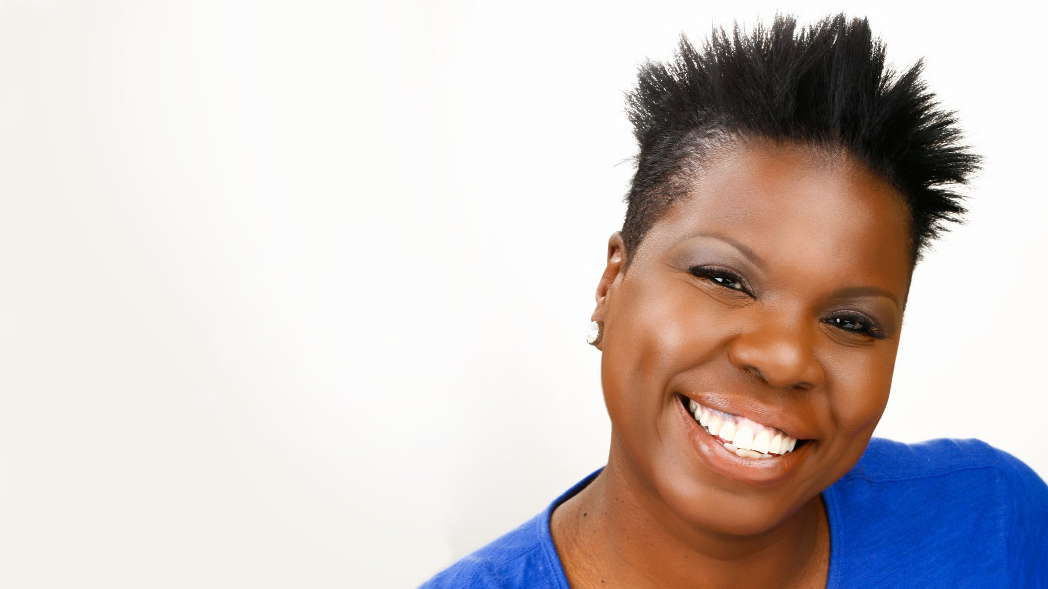 Leslie Jones at Talking Stick Resort
