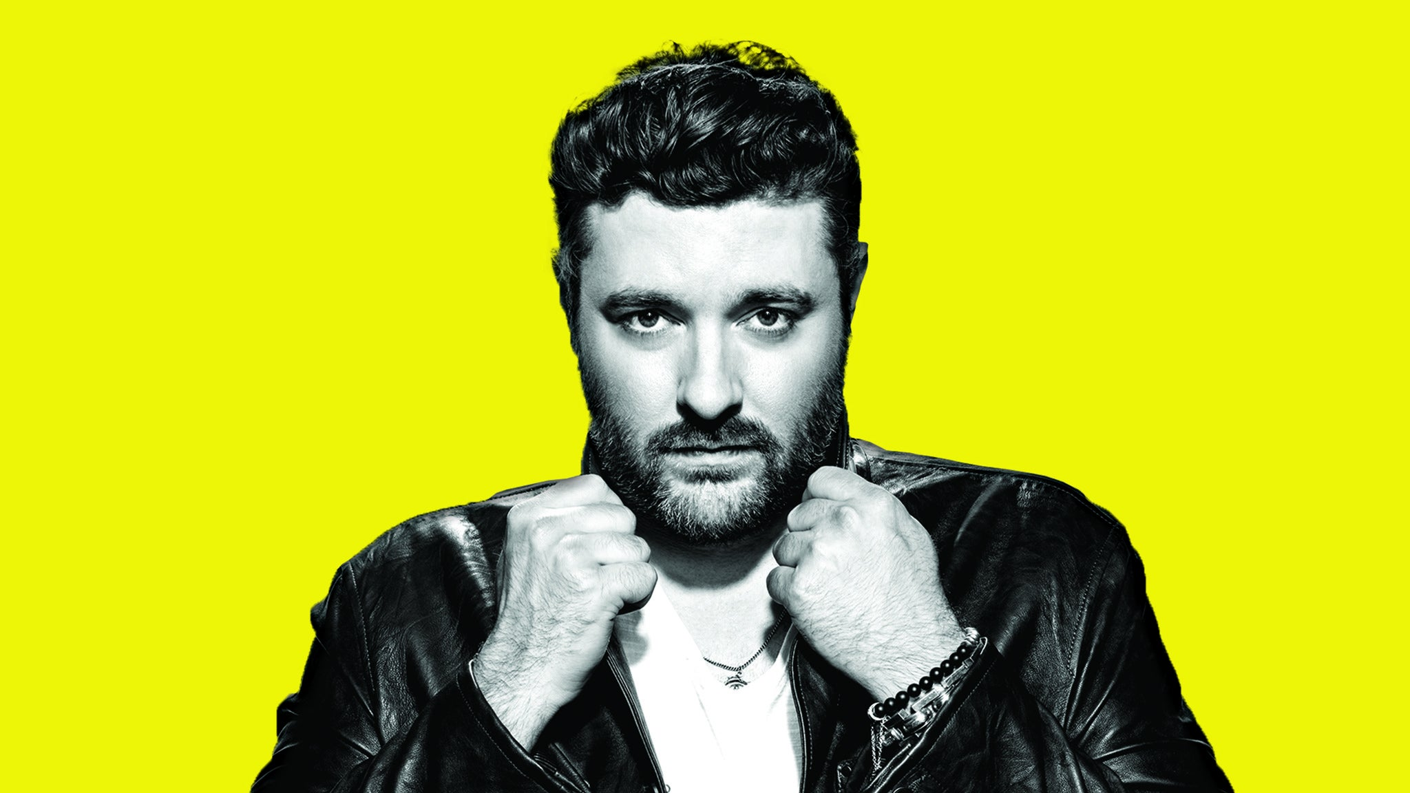 Chris Young: Losing Sleep World Tour 2018 at BB&T Arena