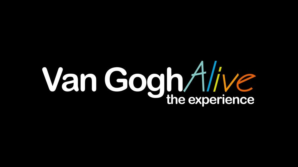 Hotels near Van Gogh Alive Events