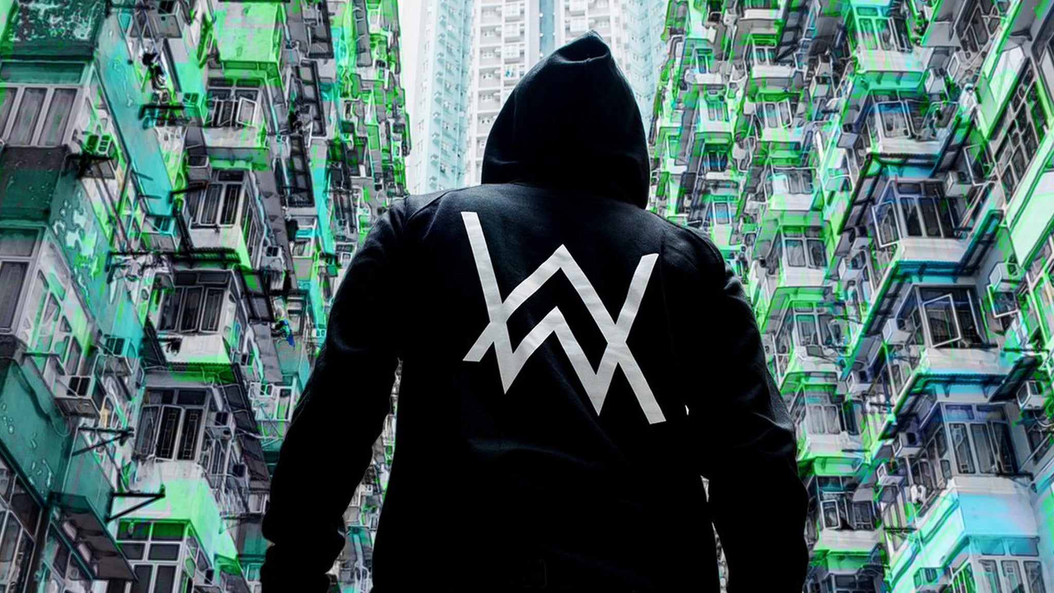 Alan Walker at Rialto Theatre-Tucson