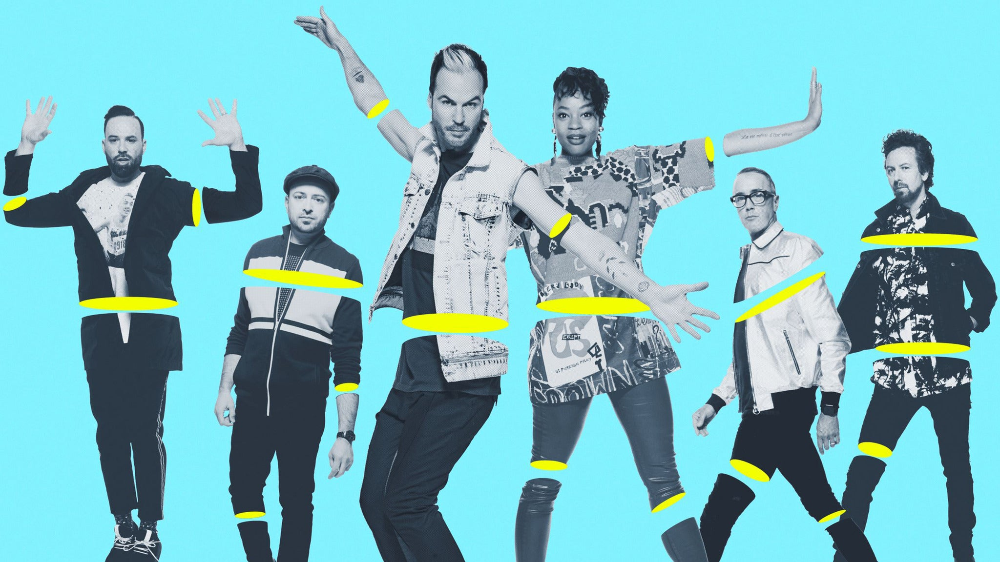 Fitz and the Tantrums at Riviera Theatre- IL
