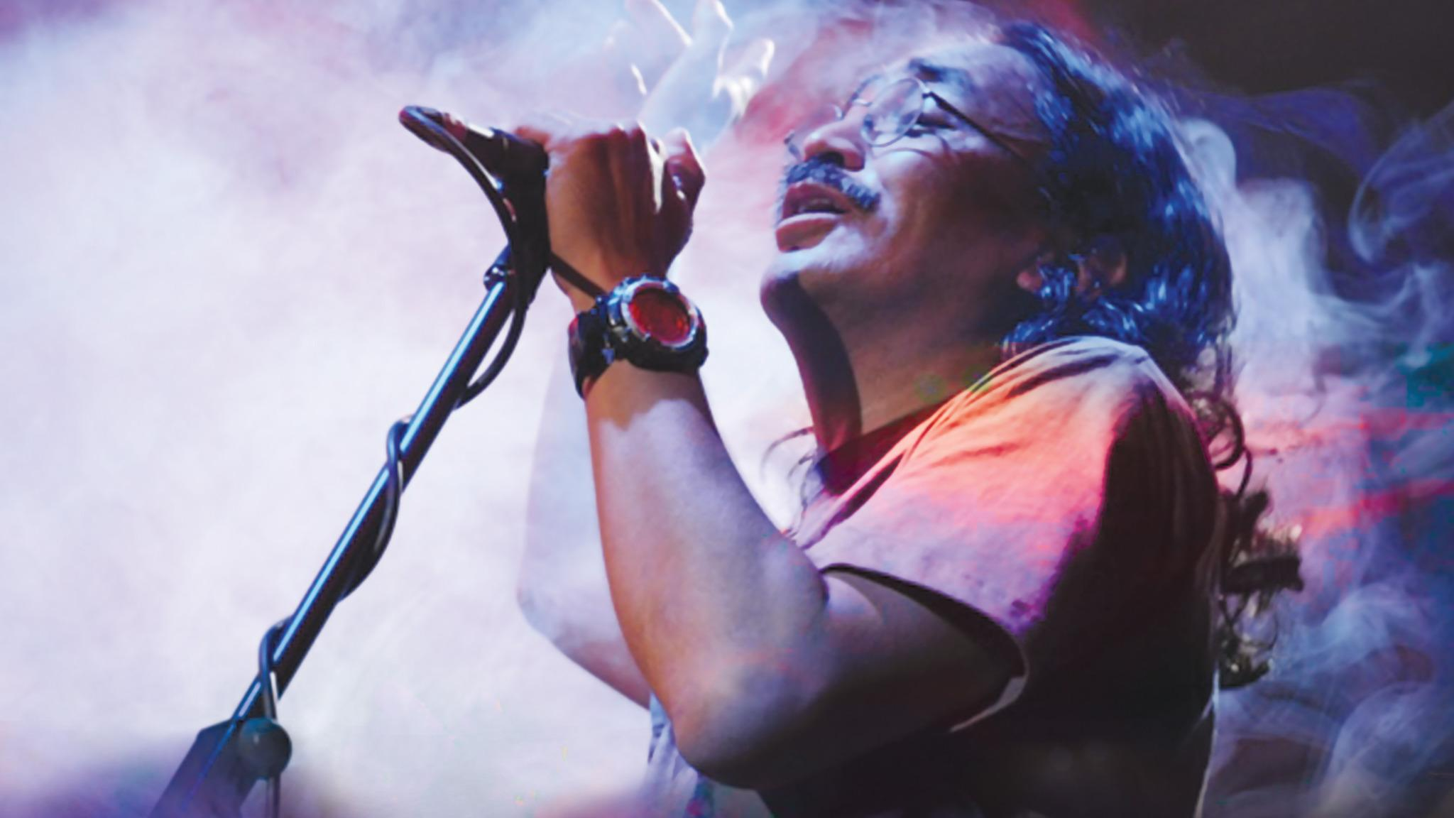 Nepathya at Center Stage Theater