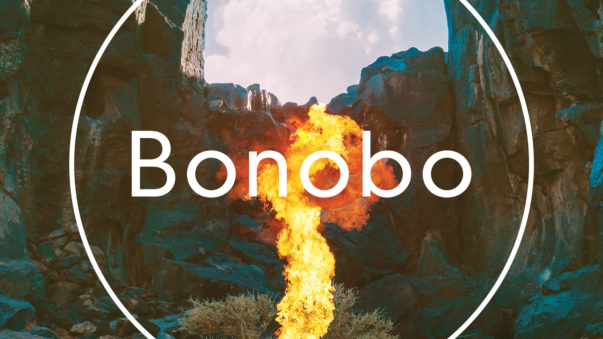 Bonobo at Fox Theater - Oakland