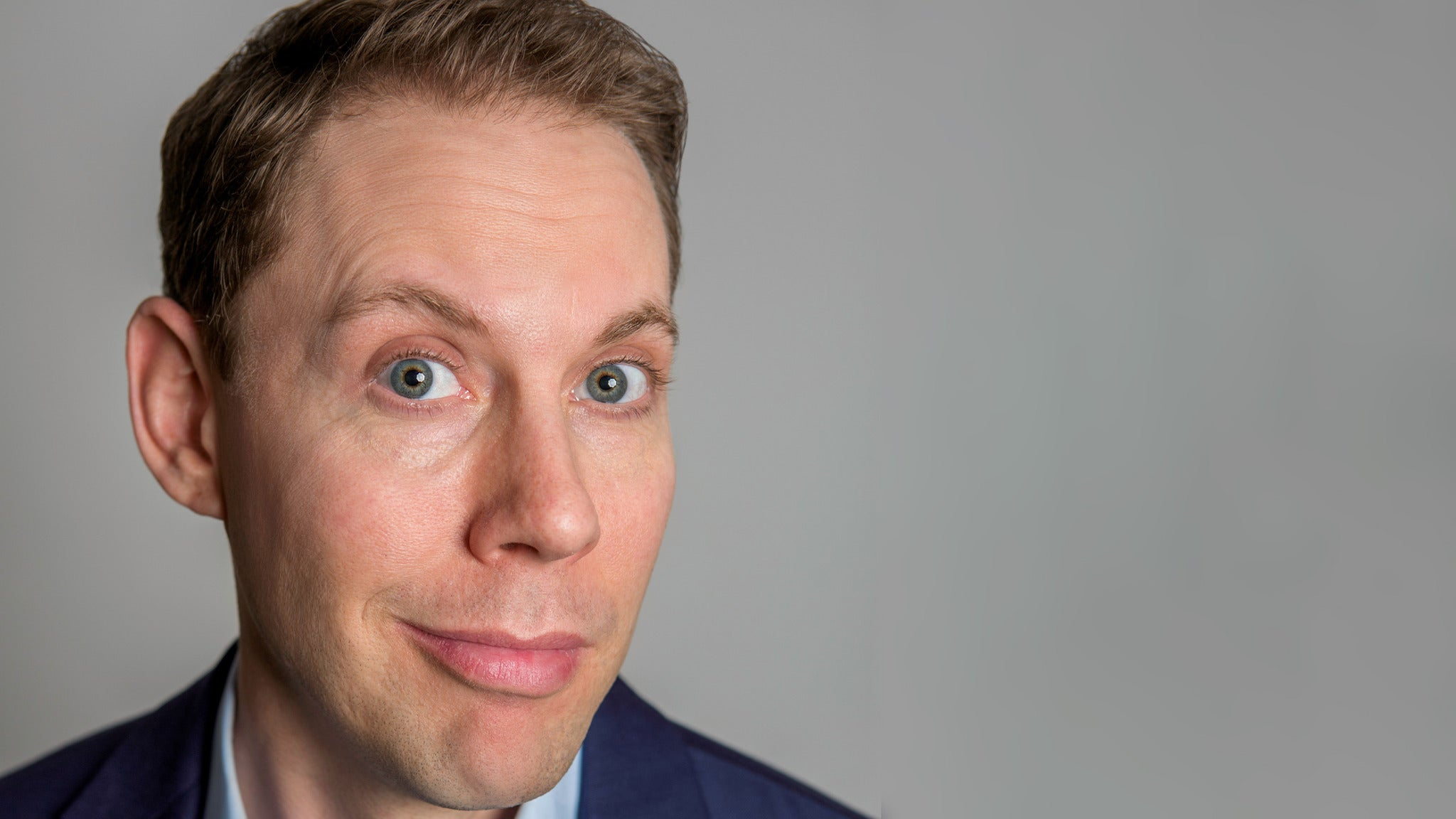 Ryan Hamilton at Prudential Hall at New Jersey PAC