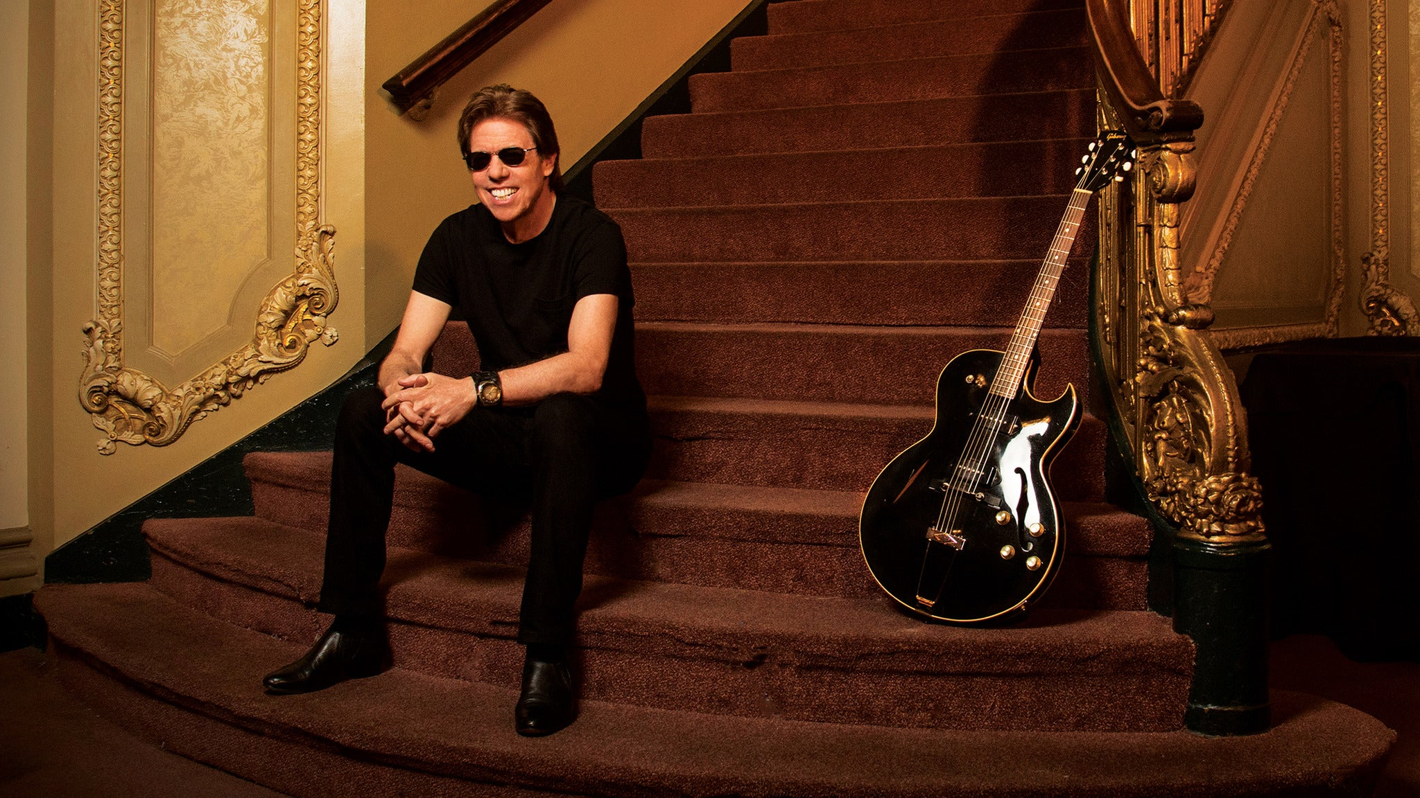 George Thorogood w/ The Destroyers