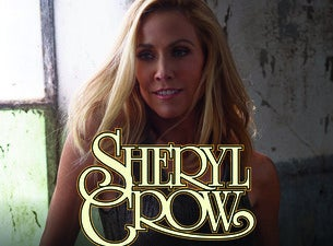 Sheryl Crow 2020 Tour